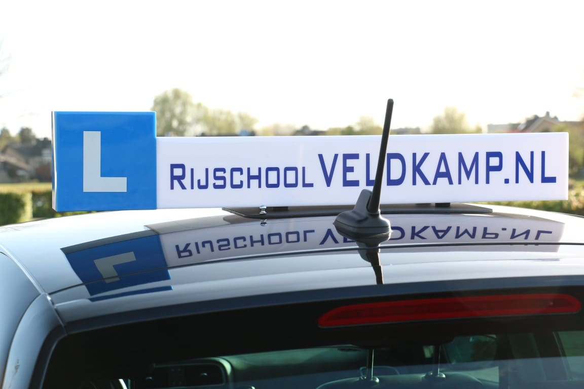 rijschool spoedcursus